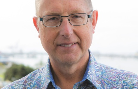 Got political aspirations? We talk to Tauranga City Councillor Max Mason